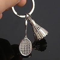 Badminton Schlüsselanhänger