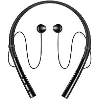 Audifonos Bluetooth Deportivos, CHOETECH Auriculares Estéreo Inalámbricos Impermeable IPX5 para Correr Diadema Bluetooth V4.2 con Micrófono y Cancelación de Ruido CVC 6.0, Compatible con cualquier Dispositivo Bluetooth
