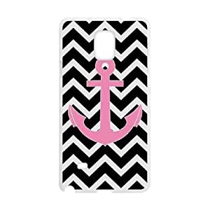 Samsung Galaxy S4 Phone Cases White Anchor Quotes MN3379555