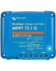 Victron Energy BlueSolar MPPT 75/15 12V 24V 15A, 1 stuks, 8719076025320