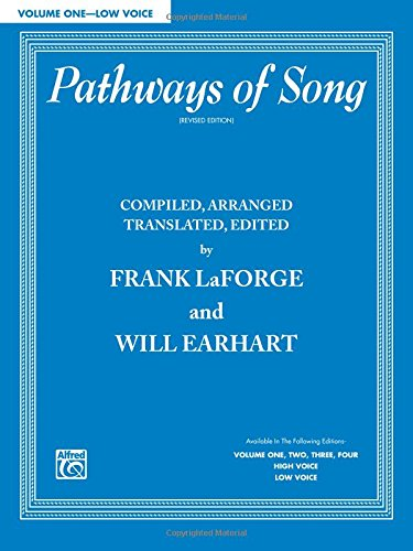 Top pathways of song vol 1