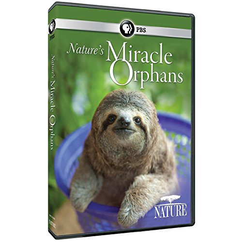 (Nature: Nature's Miracle Orphans)