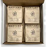 Unroasted Green Coffee Bean Original Sampler Pack - 4LBS - 100% raw Arabica Coffee Beans - Colombia, Ethiopia, Guatemala, Costa RICA, Brazil *Single Origins Subject to Change Based On Availability