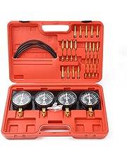 Carburetor Synchronizer and Adjustment Tool Kit – Vacuum Gauge Set Gs Kz 550 650 750