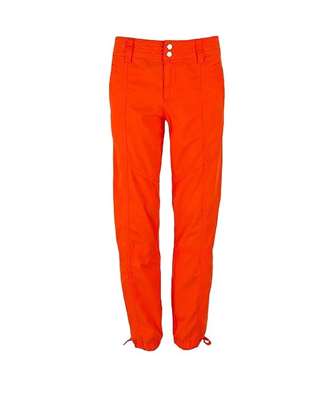 6781de6d75 Lauren by Ralph Lauren Women's Twill Cargo Pants (6, Sun Orange) new