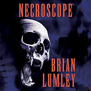 Necroscope Audiobook