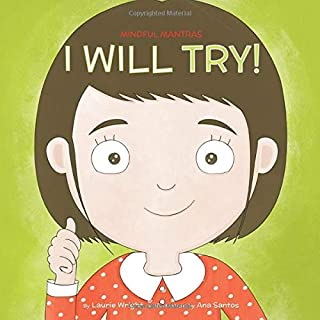 I Will Try (Mindful Mantras)