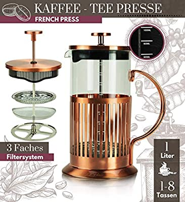 kaffee für french press