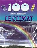 """Afficher """"Le climat"""""""