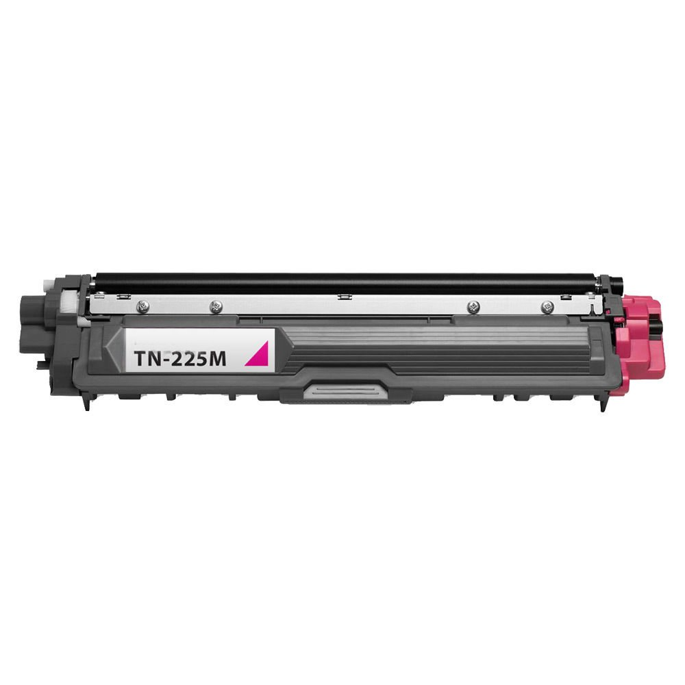 Febe New Compatible TN225 Toner Cartridge for HL-3140CW HL-3170DW MFC-9130CW – Magenta