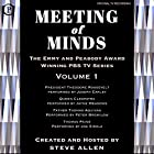 Meeting of Minds, Volume I Radio/TV von Steve Allen Gesprochen von: Steve Allen, Joseph Earley, Jayne Meadows, Peter Bromilow, Joe Sirola