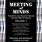 Meeting of Minds, Volume I | Steve Allen
