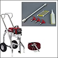 Titan Impact 540 High Rider Airless Sprayer 805-006 With Free Spray Pack