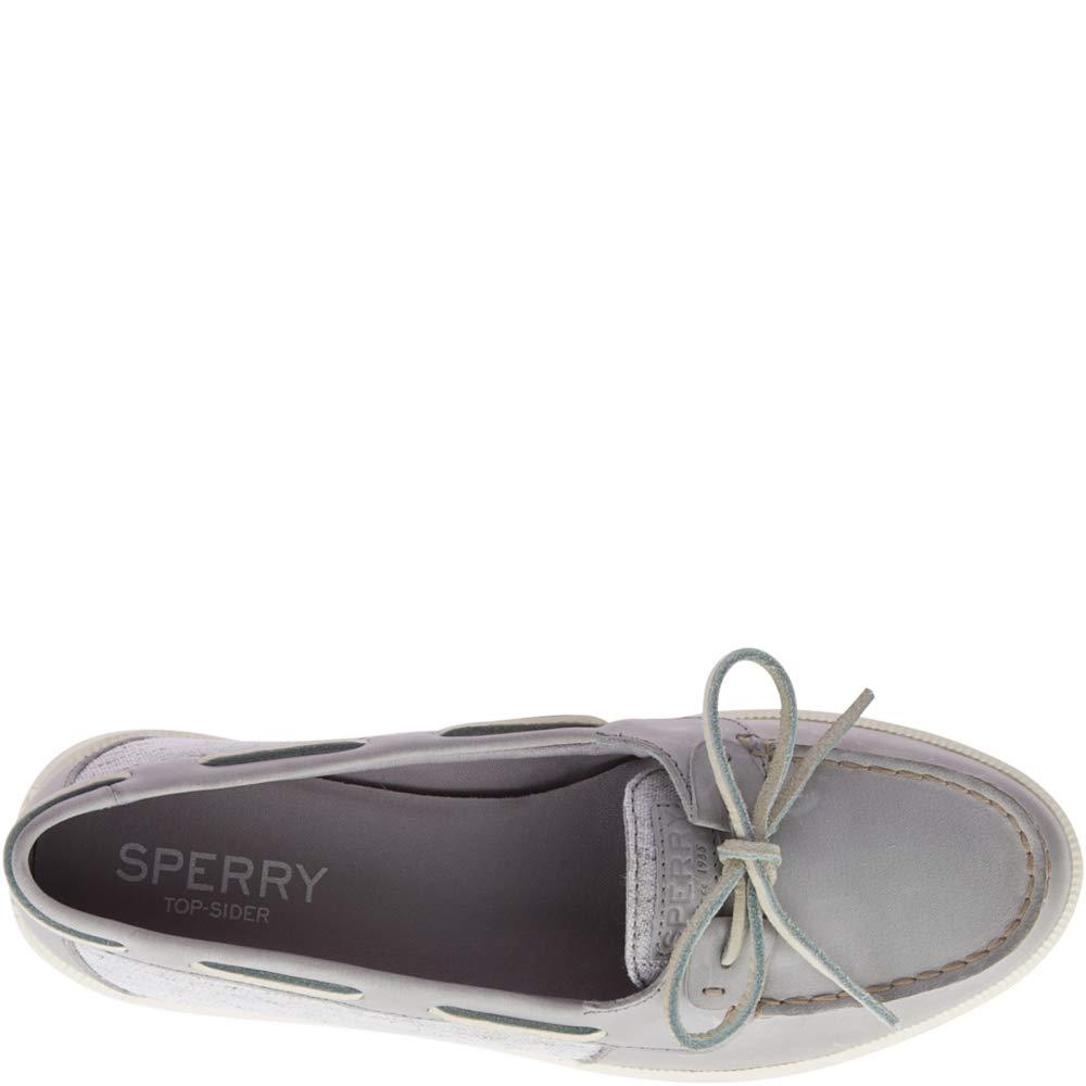 7d4cf22602d5 Amazon.com | SPERRY Women's Oasis Loft Boat Shoe | Loafers & Slip-Ons