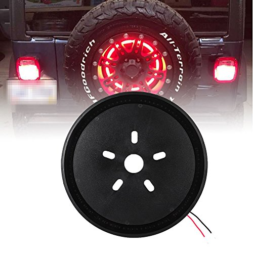 jeep tj rims - 6