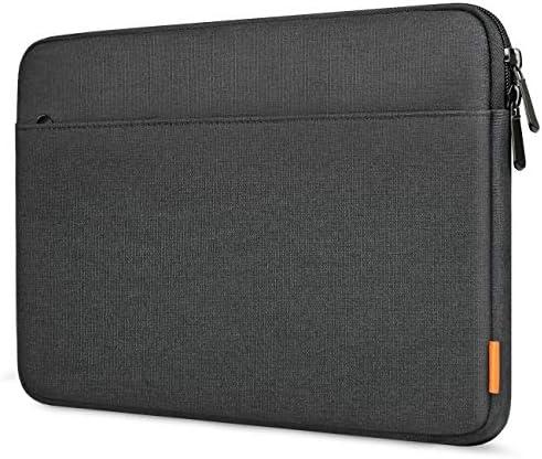 "Inateck Tasche Hülle Kompatibel MacBook Air 2018/2019/2020, 13'' MacBook Pro 2019/2018/2017/2016, Surface Pro X/7/6/5/4/3/, XPS 13, 12.9"" iPad Pro, Laptop Sleeve Case Laptophülle"
