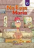 No Eggs Maria, Travis Baker, 8966298923