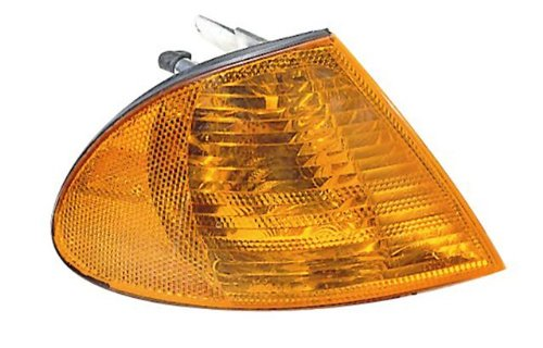 - BMW 3-Series Passenger Side Replacement Turn Signal Corner Light