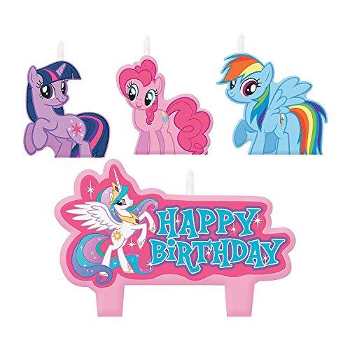 My Little Pony Friendship Is Magic Birthday -