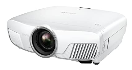 Epson EH-TW8300 Projector (White)