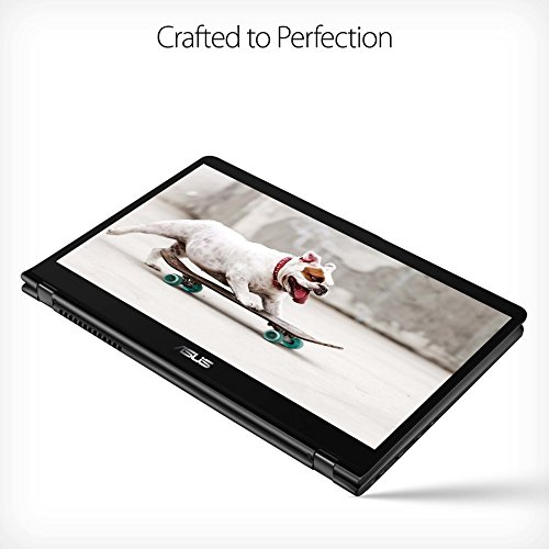 Asus Q535UD-BI7T11 2-in-1 Laptop 15.6' 4K UHD Touch 8th Gen...