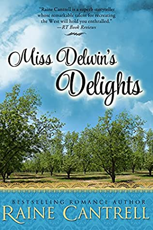 book cover of Miss Delwin\'s Delights
