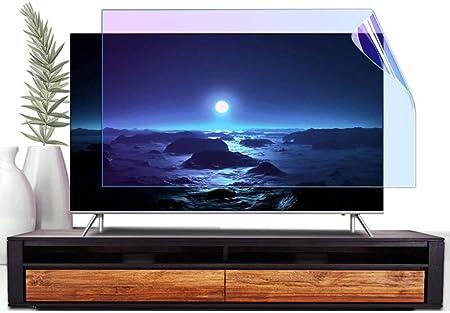 DPPAN Anti Luz Azul TV Protector De Pantalla Durante 32 Pulgadas TV TV Protector De Pantalla Protección para Los Ojos Antiarañazos, Bloque Nocivo Blue-Ray Y Proteja Sus Ojos,32 Inch_704x395mm: Amazon.es: Hogar
