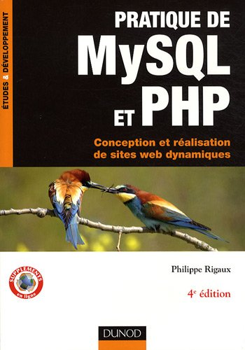 [PDF] Pratique de MySQL et PHP Free Download | Publisher : Dunod | Category : Computers & Internet | ISBN 10 : 2100523368 | ISBN 13 : 9782100523368