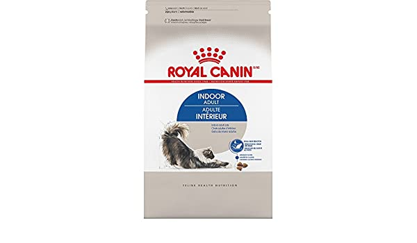 ROYAL CANIN FELINE HEALTH NUTRITION Indoor Adult 27 dry cat food, 3-Pound by Royal Canin: Amazon.es: Productos para mascotas