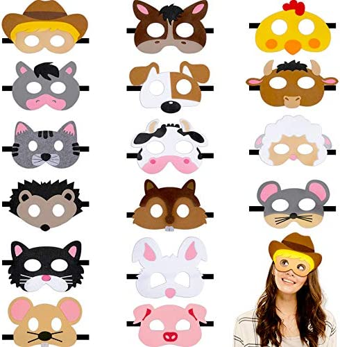 Cartoon Halloween Christmas Costumes Supplies product image