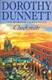 Checkmate by Dorothy Dunnett front cover