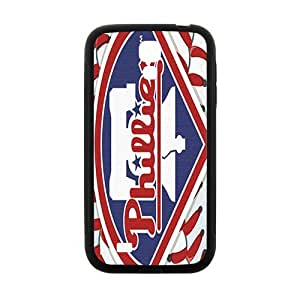 SANYISAN phillies Phone Case for Samsung Galaxy S4 Case