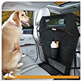 Kurgo Backseat Dog Barrier for Cars and SUVs