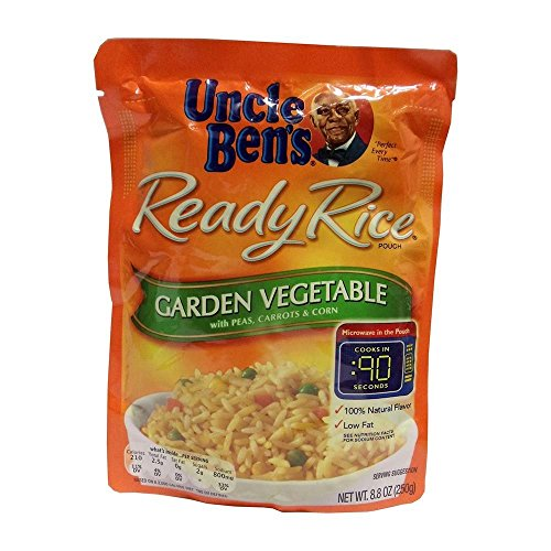 uncle-bens-ready-rice-garden-vegetable-88-oz-pack-of-4