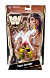 WWE Legends Texas Tornado (Kerry Von Erich) Collector Figure Series #6