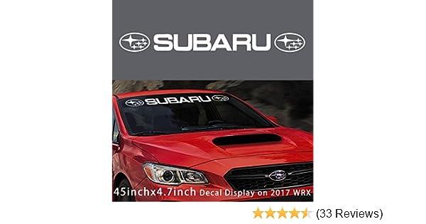 Kaizen Auto Windshield Sticker Banner Decal Vinyl Rally Window ...