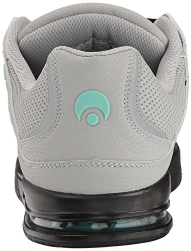 PXL Light Grey Light Grey Osiris Black Black Opal pqdnaxA
