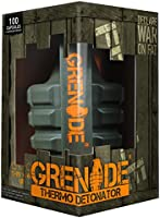 60% off Grenade Weight Management Supplement – 100 Capsules