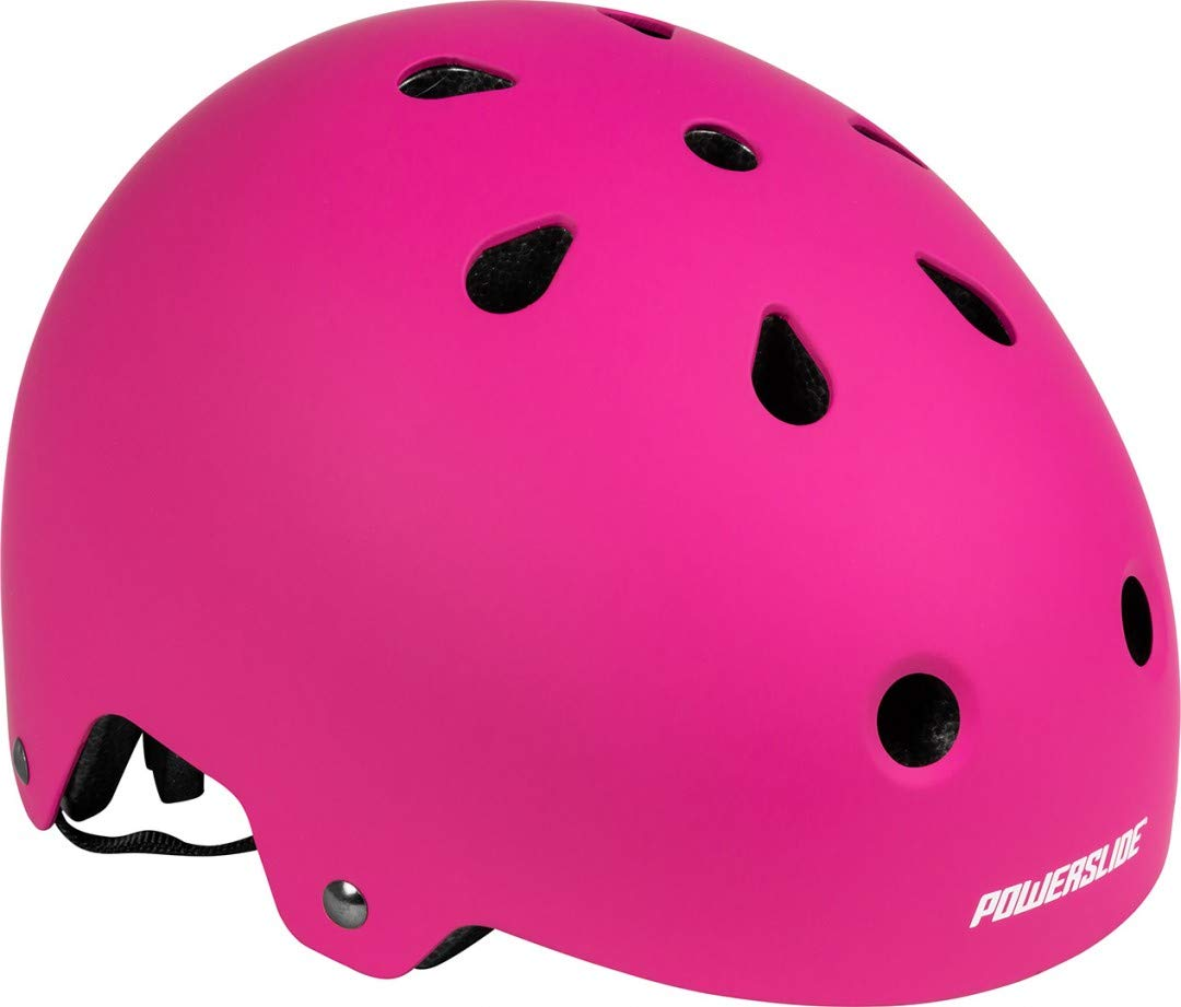 Powerslide URBAN Helm 2019 pink