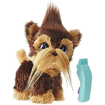 Amazon Com Furreal Roarin Tyler The Playful Tiger Toys