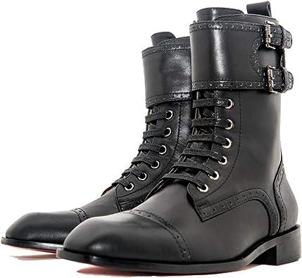Jeder Schuh Men Boots Italian Design