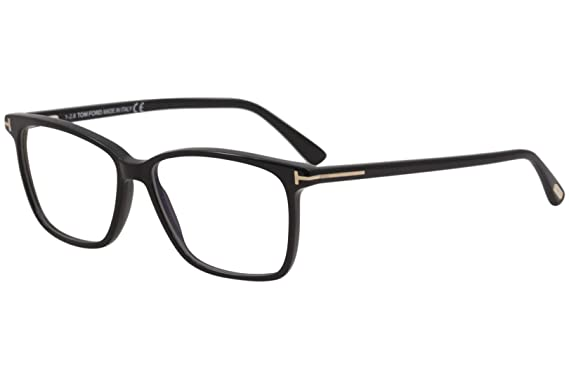 68b9559e44581 Image Unavailable. Image not available for. Color  Eyeglasses Tom Ford FT  5478 -B 001 shiny black