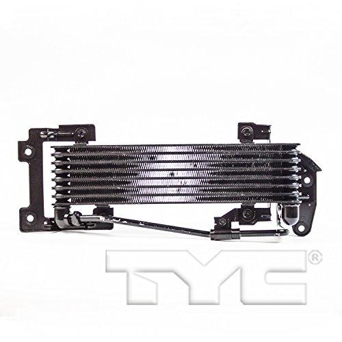 Acura MDX Transmission Cooler, Transmission Cooler For