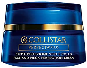 COLLISTAR PERFECTA PLUS face and neck perfection cream 50 ml