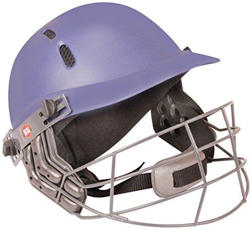 SS Elite Cricket Helmet