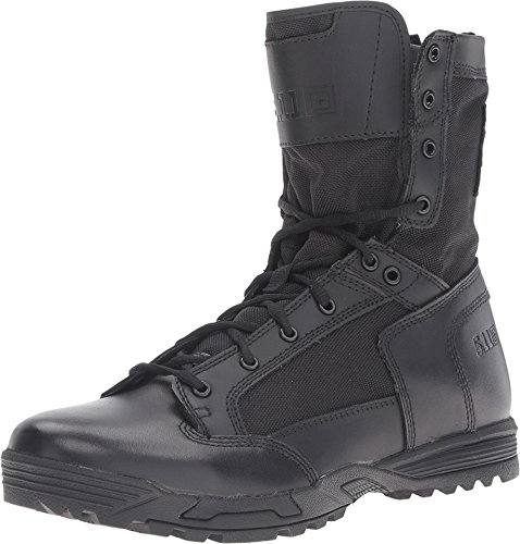 5.11 Tactical  Skyweight Side Zip Boot, Black, 11 (R)