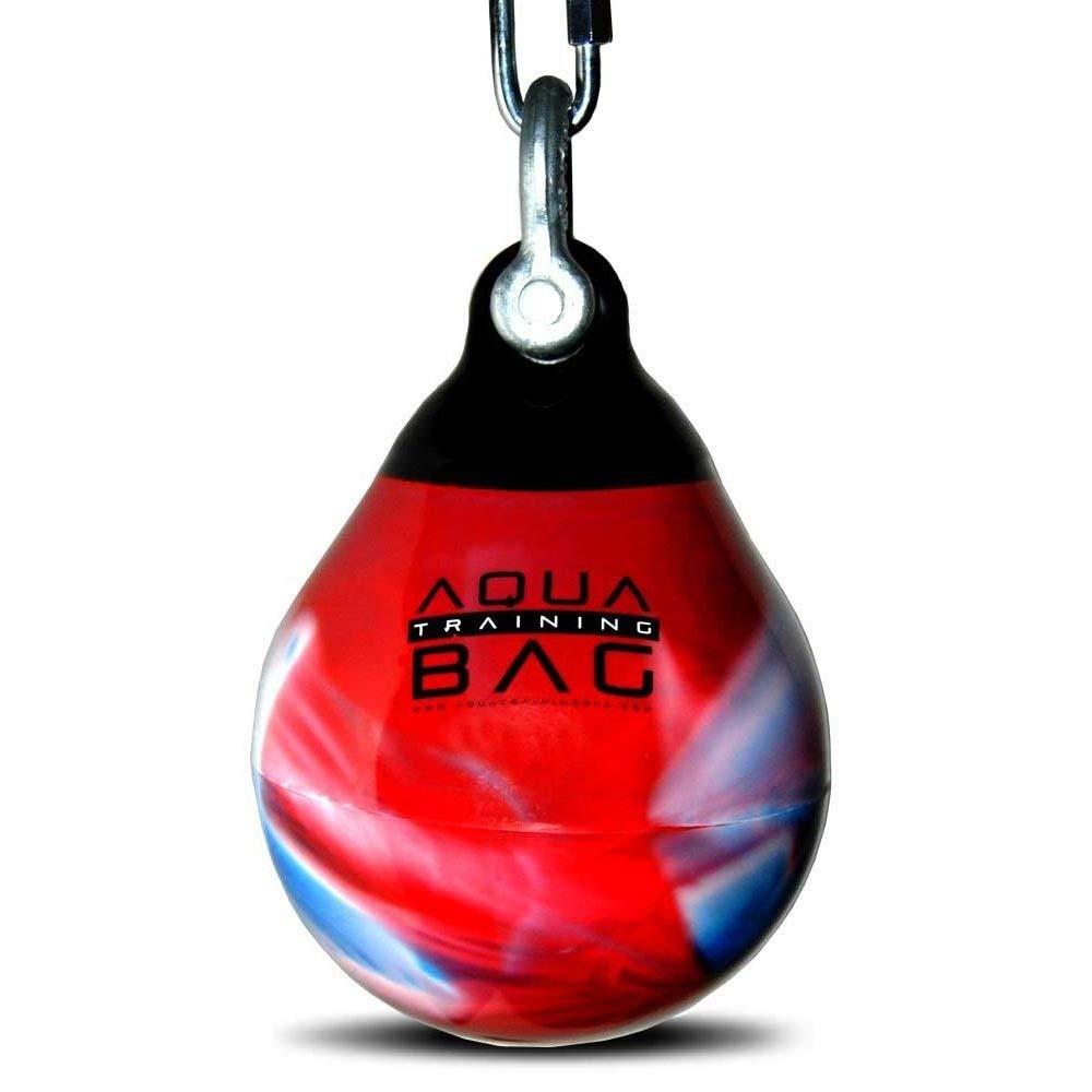 Aqua Headhunter 9 Training Bag Red//White//Blue