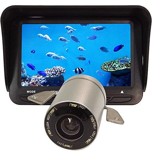 水中モニターシステム 4.3インチモニター 水中カメラ 魚群探知機 フィッシュファインダー 魚群探知機 水中カメラ B073CC6V6X, FESCOポップコーンショップ:d6adab79 --- tandlakarematspetersson.se