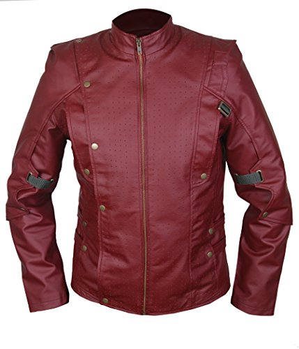 Flesh & Hide F&H Boy's New Guardians Of Galaxy Jacket