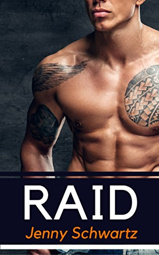 Raid: Futuristic Romance (Kidnapped Brides Book 1)